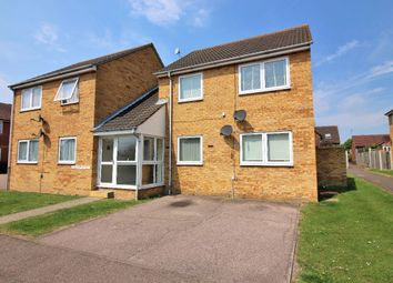 Thumbnail 1 bed flat for sale in Ferndale Close, Great Clacton, Clacton