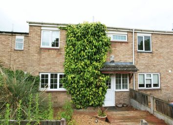 Thumbnail 3 bed terraced house for sale in Brackenfield, Brookside, Telford
