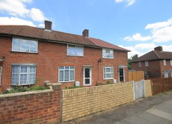 Thumbnail 3 bed terraced house for sale in Faversham Road, Morden