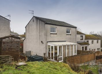 Thumbnail 3 bed end terrace house for sale in Mackay Terrace, Avoch, Highland