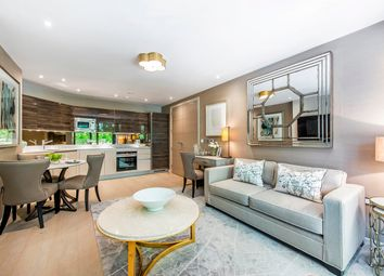 Thumbnail 2 bed flat for sale in Apt 8 Henry Chester Building, 186 Lower Richmond Road, Putney, London