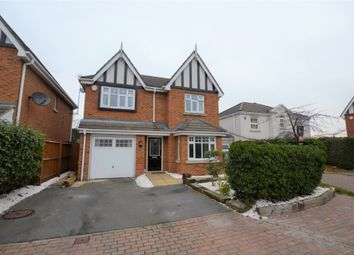4 bed detached house for sale in Moorcroft Court, Great Boughton, Chester CH3