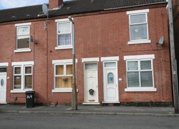 Thumbnail 2 bed terraced house to rent in Granville Avenue, Long Eaton