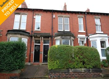 Thumbnail 2 bed terraced house for sale in Ravenswood Road, Newcastle Upon Tyne