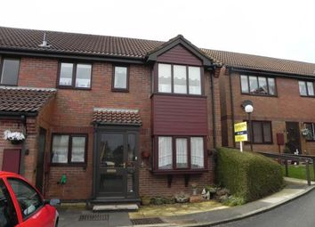 Thumbnail 2 bed property for sale in Bushloe Court, Wigston, Leicestershire