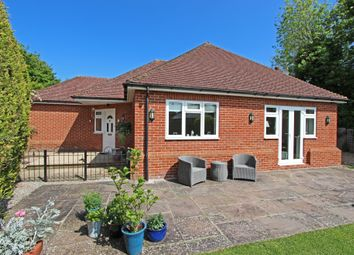 Thumbnail 3 bed detached bungalow for sale in Sandlands Road, Walton On The Hill