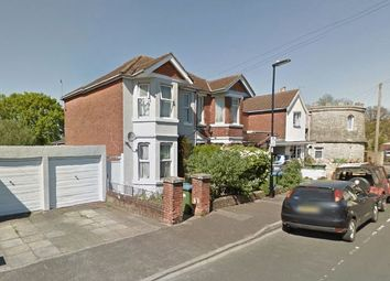Thumbnail Room to rent in Vespasian Road, Southampton