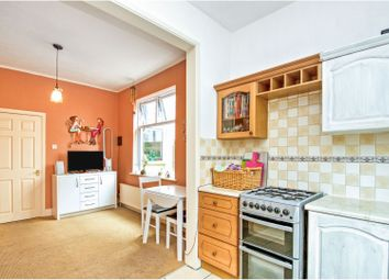 Southview Drive, Westcliff-On-Sea SS0. 3 bed terraced house