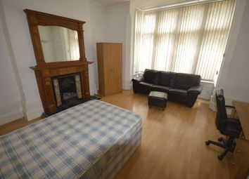 Thumbnail 9 bed shared accommodation to rent in Narborough Road, Leicester