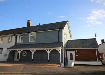 Thumbnail 4 bed semi-detached house for sale in John Gay Road, Barnstaple