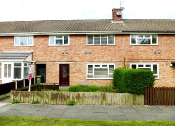 Thumbnail 3 bed terraced house for sale in Ford Way, Upton, Wirral