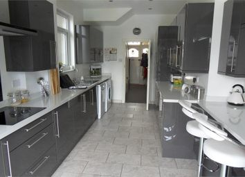 Thumbnail 3 bed terraced house for sale in South Avenue, Southend-On-Sea, Essex