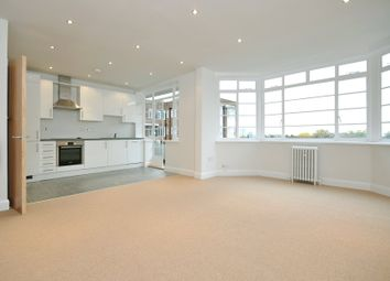 Thumbnail 2 bed flat for sale in Hillfield Court, Belsize Avenue, Belsize Park, London