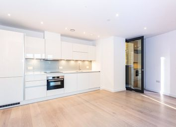 Thumbnail 2 bed flat to rent in Wick Tower, Powis Street, Woolwich