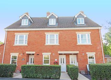 Thumbnail 4 bed terraced house for sale in Byes Lane, Sidford, Sidmouth