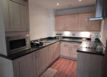 Thumbnail 1 bedroom flat to rent in Milton Street, Sheffield