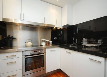 Thumbnail 1 bedroom flat for sale in New Providence Wharf, Canary Wharf
