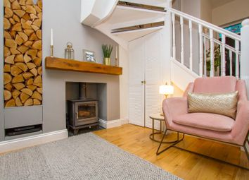 The Green, Rottingdean, Brighton BN2. 2 bed terraced house