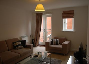 Thumbnail 1 bed property to rent in City Wall Avenue, Canterbury