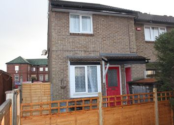 Thumbnail 1 bedroom terraced house to rent in Shirley Crescent, Beckenham