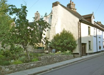 Thumbnail 1 bed cottage to rent in Southcombe Street, Chagford, Newton Abbot