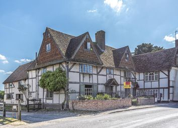 Coscote Nr East Hagbourne, Oxfordshire OX11. 4 bed cottage for sale