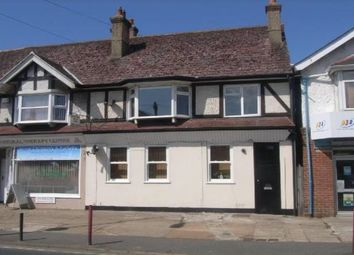 Thumbnail 3 bed flat to rent in Sandown Road, Sandown