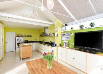 Thumbnail 4 bed detached house for sale in Sandy Lane, Southmoor, Abingdon