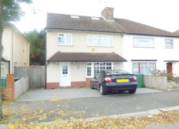 Thumbnail 5 bed property to rent in Chilcott Road, Watford