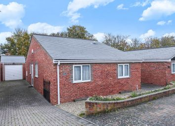 Thumbnail 3 bed detached bungalow for sale in Trenchard Avenue, Milton, Abingdon