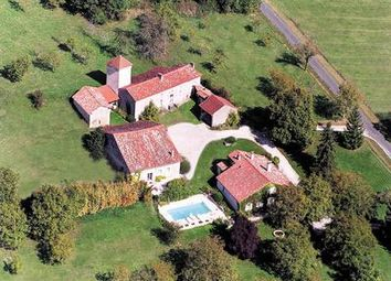 Thumbnail 6 bed property for sale in Riberac, Dordogne, France