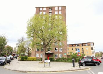 Thumbnail 1 bed flat for sale in Sherborne Street, London