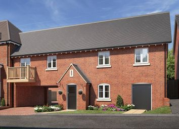 """Thumbnail 2 bed property for sale in """"The Clayton"""" at Cypress Road, Rugby"""