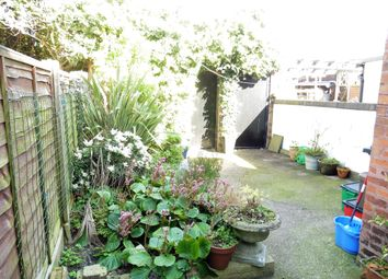 Thumbnail 2 bed terraced house to rent in Dierden Street, Winsford