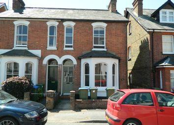 Thumbnail 1 bed maisonette to rent in Denne Parade, Horsham