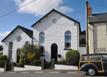 Thumbnail 3 bed terraced house for sale in Bratton Fleming, Barnstaple
