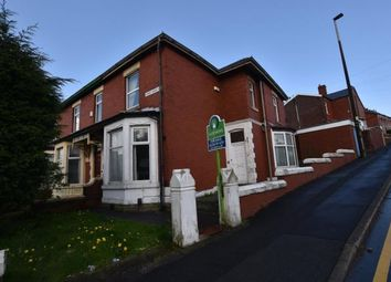 Thumbnail 3 bed end terrace house for sale in Sunnybank Road, Longshaw, Blackburn, Lancashire