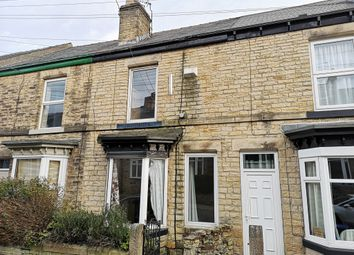 3 bed terraced house for sale in Salisbury Road, Crookes, Sheffield S10
