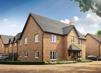 Thumbnail 5 bed detached house for sale in Church Road, Newbold On Stour, Stratford-Upon-Avon