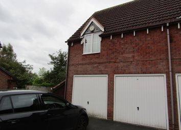 Thumbnail 1 bed maisonette to rent in Combine Close, Sutton Coldfield