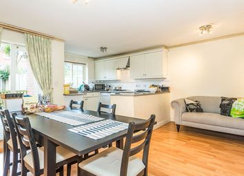 Thumbnail 4 bed semi-detached house to rent in Cairns Mews, London
