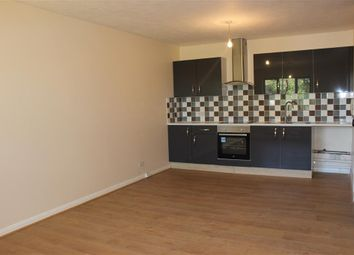 Thumbnail 2 bed flat to rent in Princess Road, Croydon