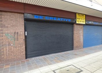 Thumbnail Retail premises to let in Borough Arcade, Hyde