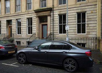 Thumbnail 9 bedroom flat to rent in Berkeley Street, West End, Glasgow