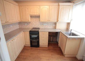 Thumbnail 1 bedroom flat to rent in Exchange Court, Risca, Newport