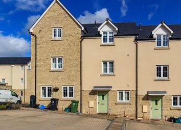 Thumbnail 4 bedroom terraced house for sale in Vicarage Drive, Mitcheldean