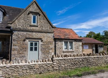 Thumbnail 5 bed semi-detached house for sale in Dodington Lane Chipping Sodbury, Bristol, Bristol