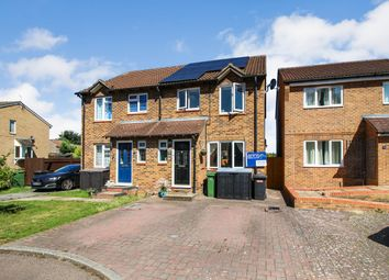 3 bed semi-detached house for sale in Willow Tree Glade, Calcot, Reading RG31