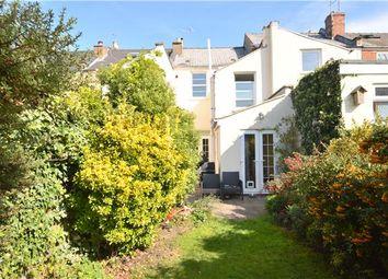 Thumbnail 2 bed terraced house for sale in Naunton Crescent, Cheltenham