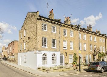 Thumbnail 4 bedroom semi-detached house to rent in Cleaver Square, London